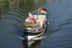 Geesthacht barge