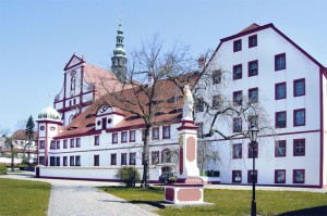 Marienstern Abbey (founded 1248)