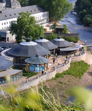 crucenia Thermen Bad Kreuznach