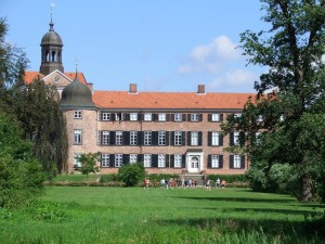 Eutin Castle and Park