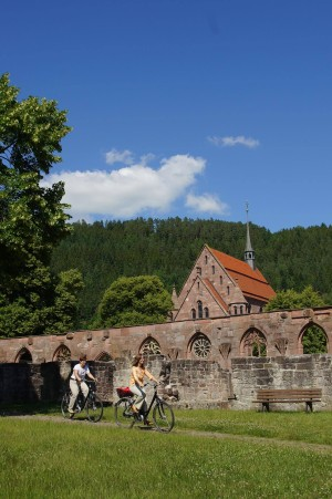 The Northern Black Forest Monasteries Route