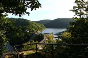 Nationalpark Eifel