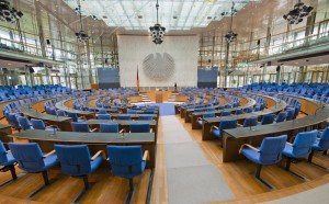 Bonn, World Conference Centre