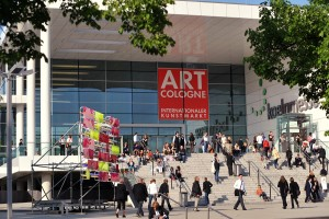 Art Cologne gallery