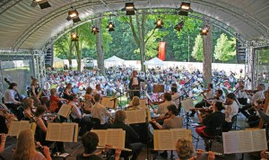 Middle Rhine Music Festival